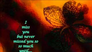 Susan Wong ♥The Shadow of Your Smile Lyrics♥