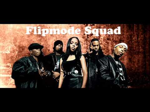 Flipmode Squad-cha cha cha