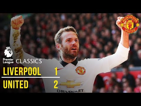 Liverpool Vs Man City Goal Scorers