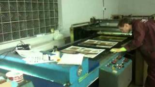 Типография ЧЕХ Пост Принт (трафаретная печать)(, 2010-11-03T09:33:49.000Z)