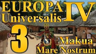 Europa Universalis 4 Co-op Makua