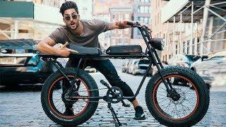 Fabriquer son vélo électrique/Construire son propre vélo à assistance électrique