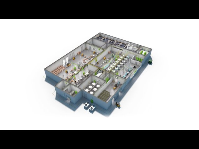 Panduit Industrial Automation Solutions - Pulso IT Live