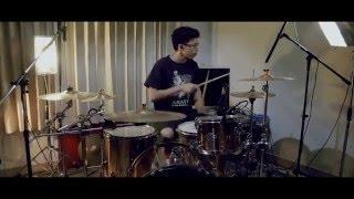Bedroom Audio - บอกรัก Drum cover Beammusic