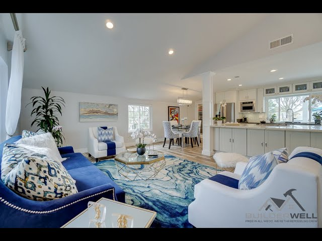 Incredible Full Home Remodel in Mission Viejo, CA!