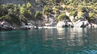 Güzelcamli-Dilek bogazi- Kusadasi-Samos 2014