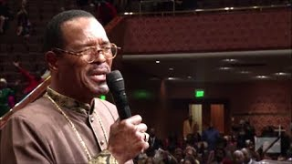 "Gambar cover COGIC Presiding Bishop Charles E  Blake ""Grow Up"" West Angeles COGIC HD!"