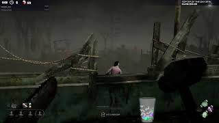 Dead by Daylight RANK 1 LEATHERFACE! - VERY UNDERRATED KILLER!