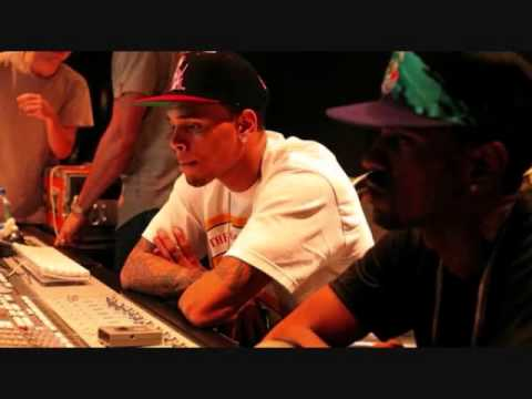 Chris Brown & Big Sean - Shit God Damn