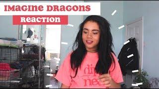 Imagine Dragons Reaction