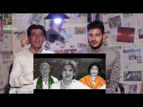 Pakistani Reacts To | Jana Gana Mana | WIFT India National Anthem | Reaction Express