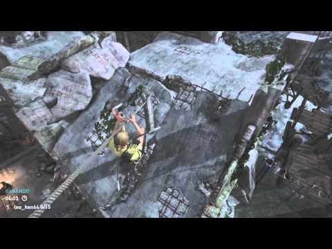 Tomb Raider trucos
