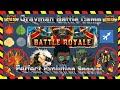 Battle Camp Event - Battle Royale (November 2017) #2: Perfect Evolution Special
