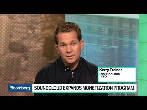 SoundCloud CEO on the Value of Music Streaming and Pandora Partnership Mp3