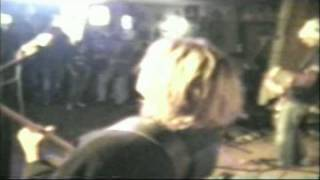 Скачать Fukked Up Who Are You Anyway German Grunge Band Music Video Live Footage 2010