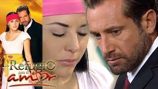 Un refugio para el amor - Capítulo 71: ¡Luciana y Rodrigo se divorcian!