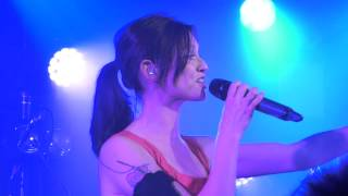 DO YOU REMEMBER THE FIRST TIME Sophie Ellis Bextor  Norwich Sep 2014