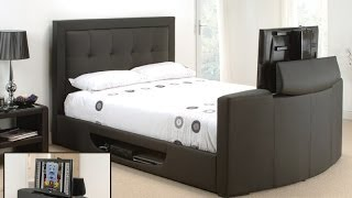 Kaydian - Bowburn Tv Bed