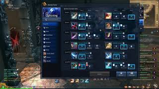 Blade And Soul Assassin pve guide Shadow/thunder