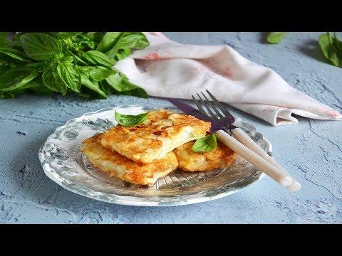 ОЧЕНЬ ВКУСНО И ПРОСТО! 💖 Филе рыбы на сковороде 👍 НА ОТЛИЧНО!