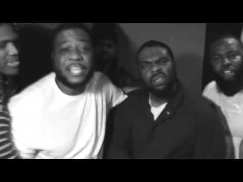 Ar -ab back2back meek mill diss (official video)