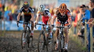 Back to the Mud ~ Cyclocross 15/16