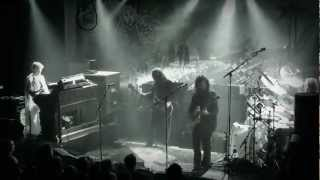 Motorpsycho & Ståle Storløkken - Sharks/Mutiny || live @ Effenaar || 11-04-2012
