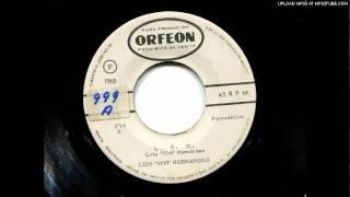 Luis Vivi Hernandez - LSD (Garage Psych, 1968 - MEXICO)
