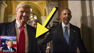 BREAKING Obama WAS Spying On President Trump! Here Is The PROOF!