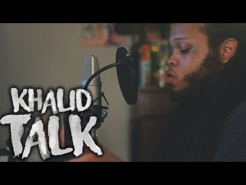 Khalid ~ Talk (Kid Travis Cover)