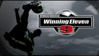 How to Instal Winning Eleven 9 (Cara Instal Winning Eleven 9)
