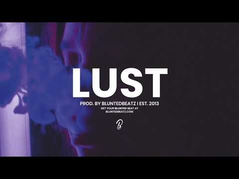 Lust - A$AP Rocky x Trap Soul Type Beat (Prod. by Blunted Beatz)