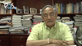 Economía del Perú en el 2014 y 2015 - Entrevista a Jorge González Izquierdo