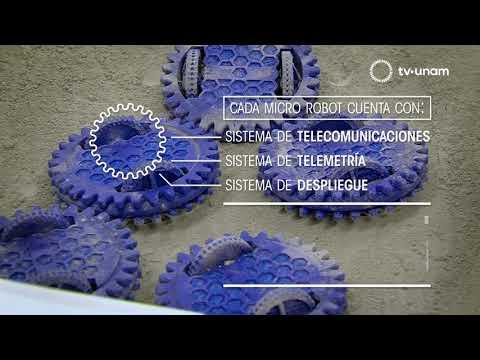 La UNAM pondrá en orbita el Proyecto Colmena en 2021