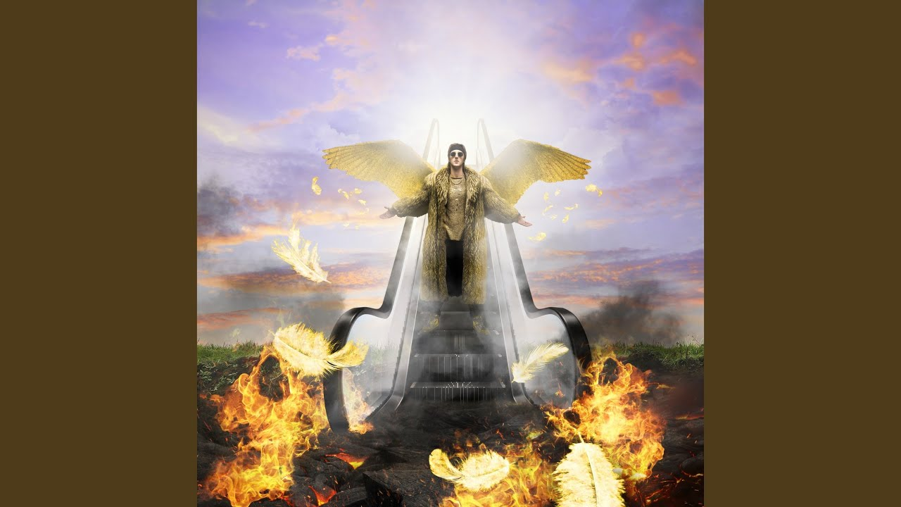 BELUISTER: TIX - Fallen Angel