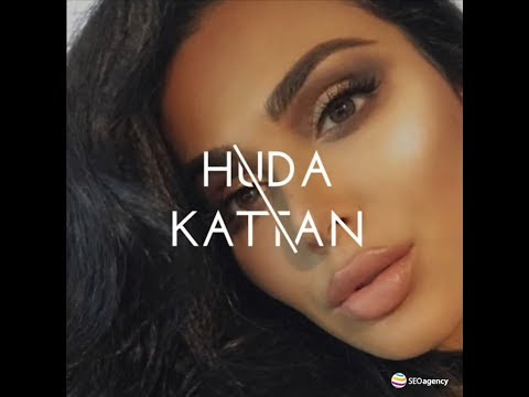 Does your brand have what Huda's does?