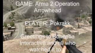 How to OWN a heli in Arma 2 Operation Arrowhead?