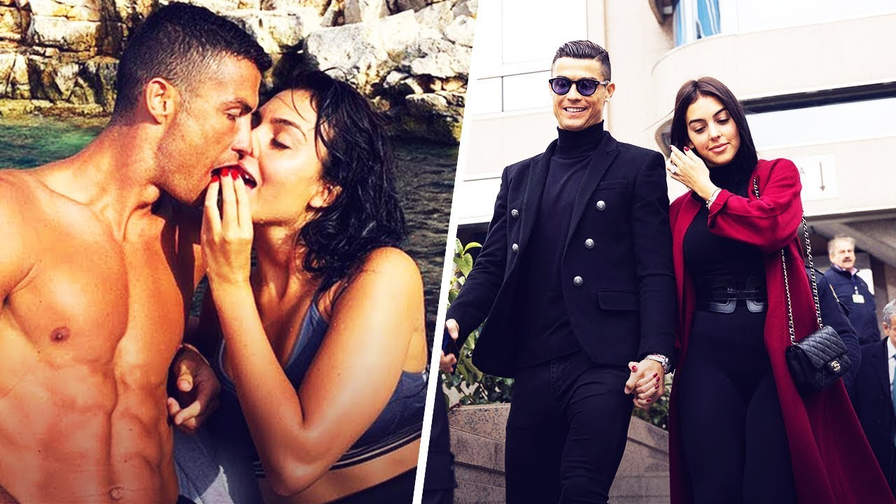 Cristiano Ronaldo And Georgina Rodriguez Will Get Married Soon Oh My Goal Youtube