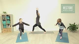 Children's Yoga with Charlotte