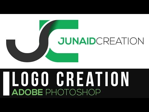 Photoshop Logo Creation : Tutorial to Create a Business Logo with ...
