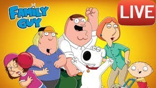 Family Guy  Full Episodes - Live 24/7 HD