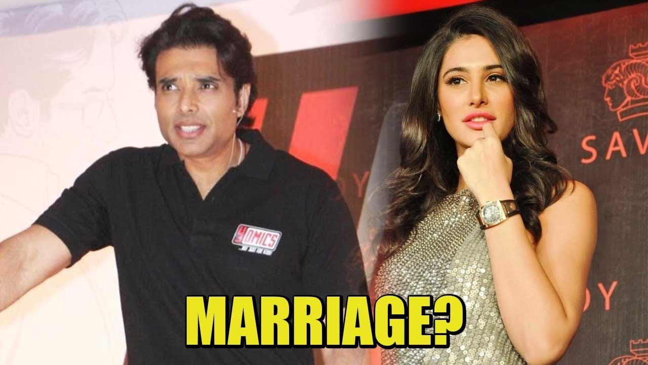 Nargis Fakhri On The Rumours About Her Marriage With Uday Chopra
