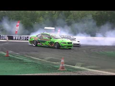 Drift GP 2017 Hungaroring.by Pintiracing