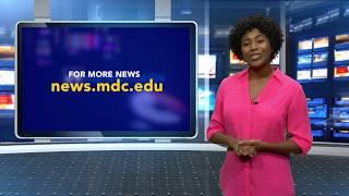 MDC-TV Newsflash, Episode 5