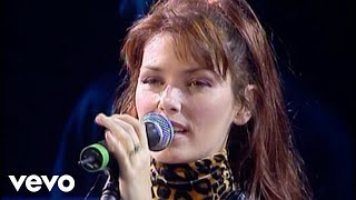 Shania Twain - You're Still The One (Live)