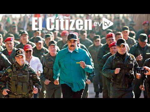 #Editorial ¡Maduro salió de Miraflores! | El Cítizen | EVTV | 10/07/2021 Seg 1