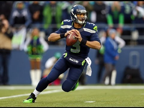 Russel Wilson-Leads Seattle Seahawks To Another NFC West Division Crown? - Ants Rants