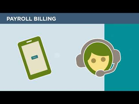 Workers' Comp With Payroll Billing Is Easy to Quote and Easy to Issue | The Hartford
