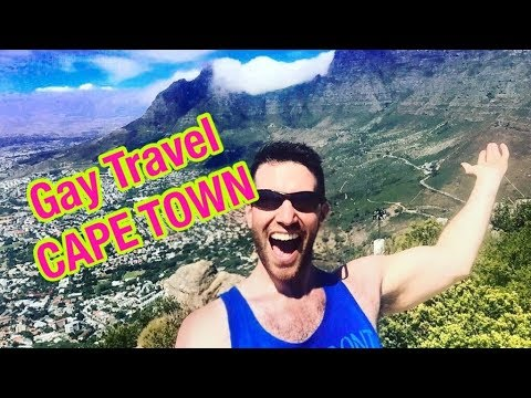 Gay Travel Cape Town