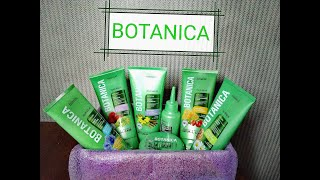 Не знаете какой выбрать уход за волосами Смотрите обзор на бальзамы для волос Faberlic Botanica